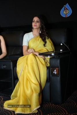 Lavanya Tripathi Photos - 7 of 16