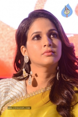 Lavanya Tripathi Photos - 9 of 16