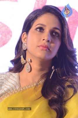 Lavanya Tripathi Photos - 15 of 16