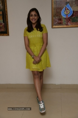 Madhu Shalini Photos - 2 of 9