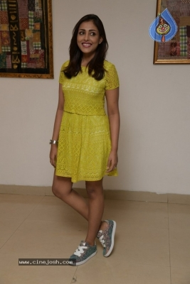 Madhu Shalini Photos - 3 of 9