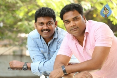 Madhunadan and Praveen Interview Photos - 9 of 21