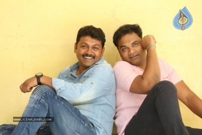 Madhunadan and Praveen Interview Photos - 10 of 21