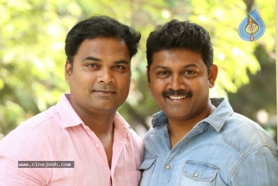 Madhunadan and Praveen Interview Photos - 11 of 21