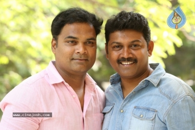 Madhunadan and Praveen Interview Photos - 16 of 21