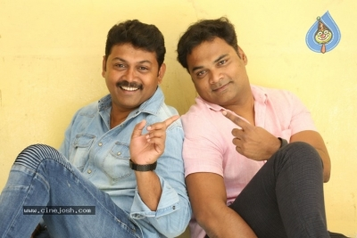 Madhunadan and Praveen Interview Photos - 17 of 21