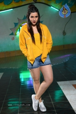 Mannara Chopra Photos - 6 of 35