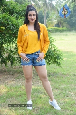 Mannara Chopra Photos - 18 of 35