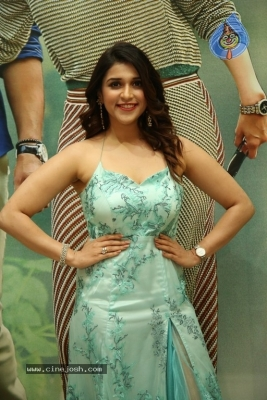 Mannara Chopra Photos - 4 of 20