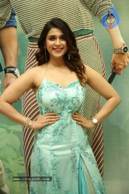 Mannara Chopra Photos - 7 of 20