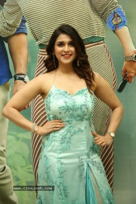 Mannara Chopra Photos - 10 of 20