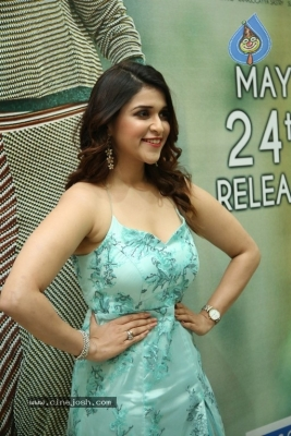 Mannara Chopra Photos - 16 of 20