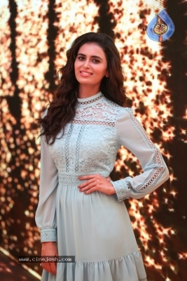 Meenakshi Dixit Photos - 14 of 28