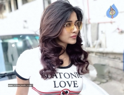 Nabha Natesh Latest Pics - 2 of 4