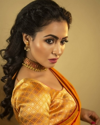 Nandini Rai Photos - 2 of 10