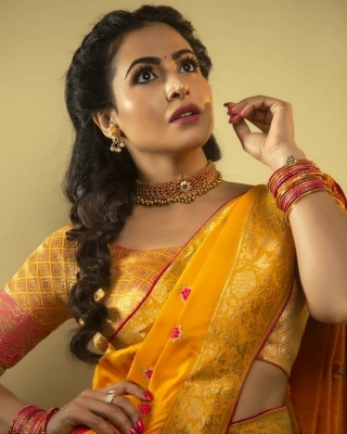 Nandini Rai Photos - 7 of 10