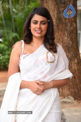 Nandita Swetha Photos - 4 of 20