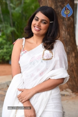 Nandita Swetha Photos - 6 of 20