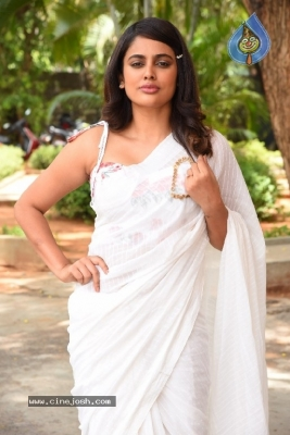 Nandita Swetha Photos - 7 of 20