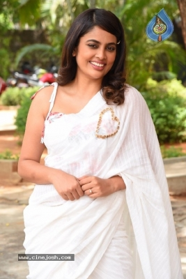 Nandita Swetha Photos - 11 of 20