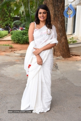 Nandita Swetha Photos - 17 of 20