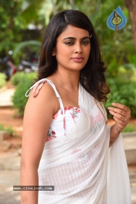 Nandita Swetha Photos - 18 of 20