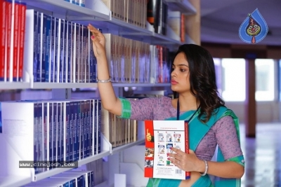Nandita Swetha Stills From Akshara Movie - 2 of 4