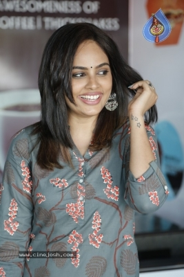 Nandita Swetha Stills From Akshara Movie - 3 of 4