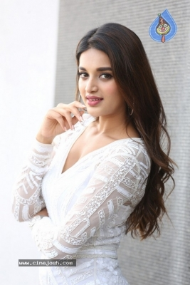 Nidhhi Agerwal Interview Photos - 4 of 20
