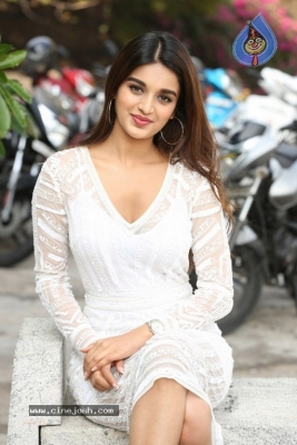 Nidhhi Agerwal Interview Photos - 13 of 20