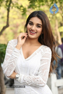 Nidhhi Agerwal Interview Photos - 15 of 20