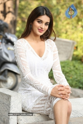Nidhhi Agerwal Interview Photos - 19 of 20
