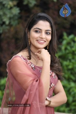 Nikhila Vimal Photos - 4 of 19