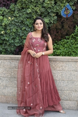 Nikhila Vimal Photos - 15 of 19