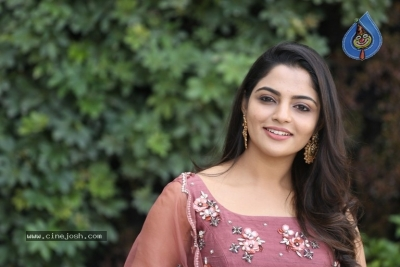 Nikhila Vimal Photos - 17 of 19