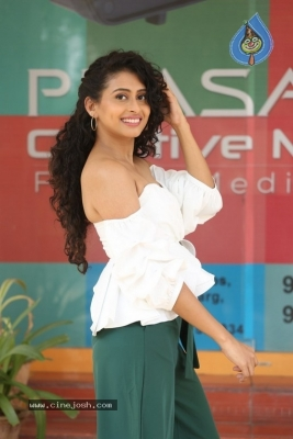 Nithya Naresh New Photos - 3 of 21