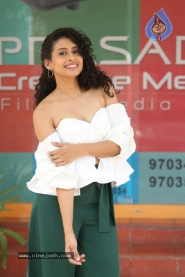 Nithya Naresh New Photos - 6 of 21