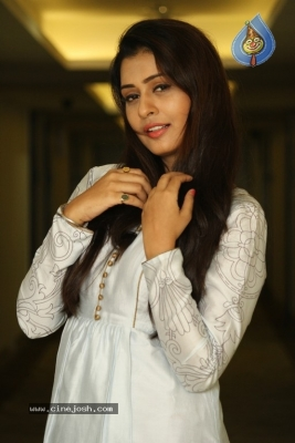 Payal Rajput Stills - 12 of 12