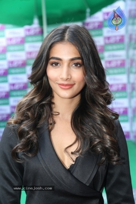 Pooja Hegde Photos - 1 of 21