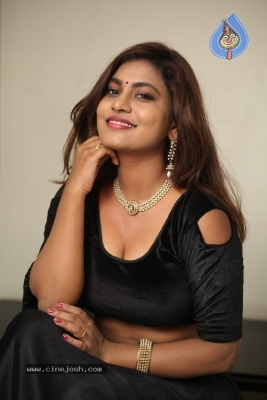 Priyanka Augustin Stills - 1 of 21