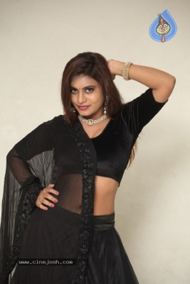 Priyanka Augustin Stills - 2 of 21