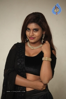 Priyanka Augustin Stills - 3 of 21