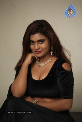 Priyanka Augustin Stills - 4 of 21