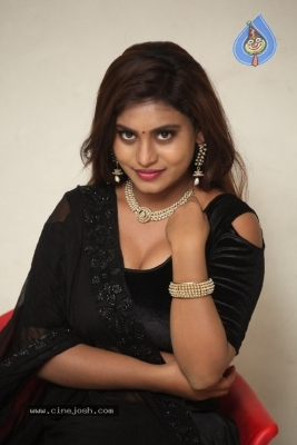Priyanka Augustin Stills - 5 of 21