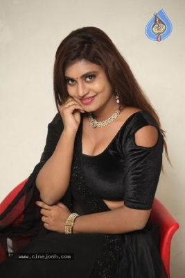 Priyanka Augustin Stills - 6 of 21