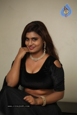 Priyanka Augustin Stills - 8 of 21