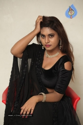 Priyanka Augustin Stills - 9 of 21