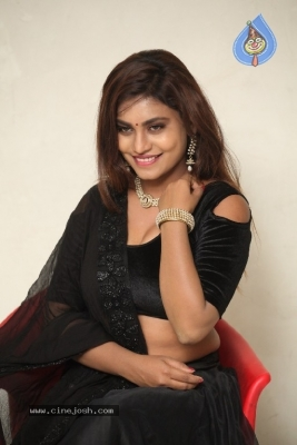Priyanka Augustin Stills - 10 of 21