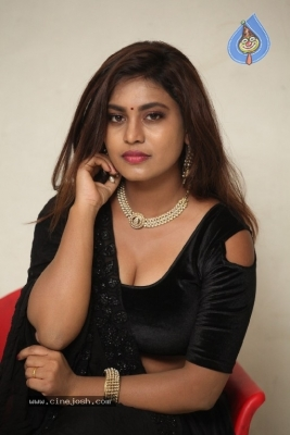 Priyanka Augustin Stills - 11 of 21