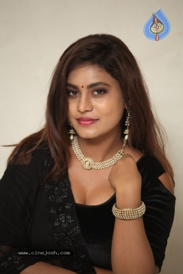 Priyanka Augustin Stills - 12 of 21